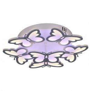 Накладной светильник Escada 10205 10205/5LED