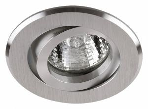 Встраиваемый светильник Escada Downlight 5 131024