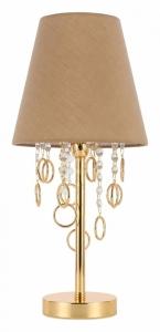 Настольная лампа декоративная EVOLUCE Meddo SL1138.204.01