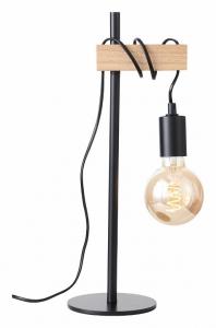 Настольная лампа декоративная EVOLUCE Bagetti SL1142.404.01