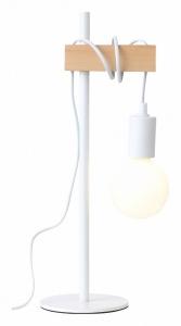 Настольная лампа декоративная EVOLUCE Bagetti SL1142.504.01