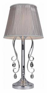 Настольная лампа декоративная EVOLUCE Azzurro SL177.104.01