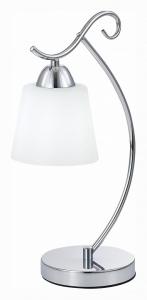 Настольная лампа декоративная EVOLUCE Liada SLE103904-01
