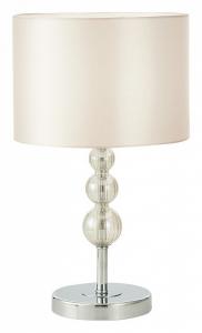 Настольная лампа декоративная EVOLUCE Ramer SLE105704-01