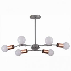 Подвесной светильник EVOLUCE Palare SLE106403-06