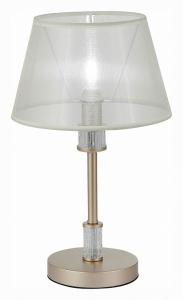 Настольная лампа декоративная EVOLUCE Manila SLE107504-01