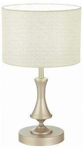 Настольная лампа декоративная EVOLUCE Elida SLE107704-01