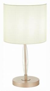 Настольная лампа декоративная EVOLUCE Rita SLE108004-01