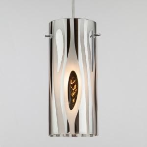 Подвесной светильник Eurosvet Beverly 1575/1 хром