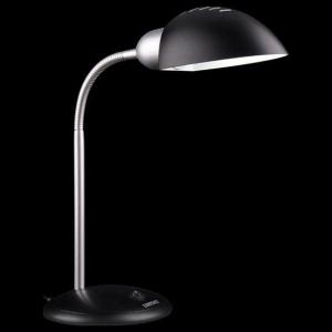 Настольная лампа офисная Eurosvet Confetti 1926 черный