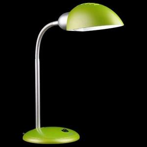 Настольная лампа офисная Eurosvet Confetti 1926 зеленый