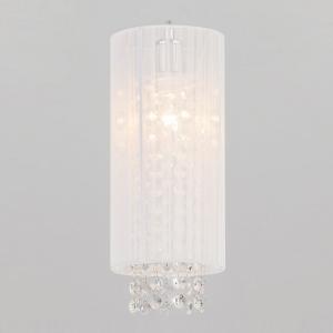 Подвесной светильник Eurosvet Sirena 1188/1 хром
