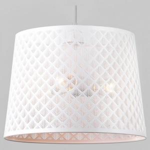 Подвесной светильник Eurosvet Snowy 70076/3 белый