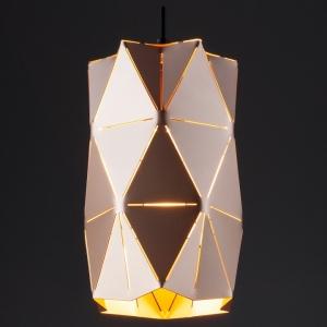 Подвесной светильник Eurosvet Reprise 50145/1 золотой
