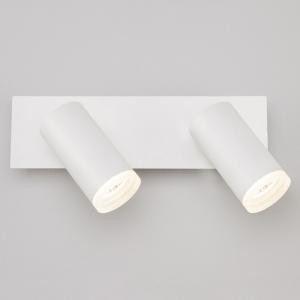 Спот Eurosvet Holly 20067/2 LED белый 10W