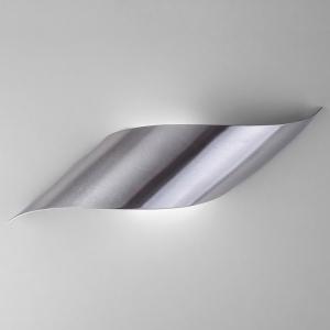 Накладной светильник Eurosvet Elegant 40130/1 LED сатин-никель