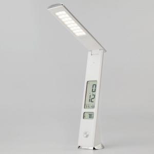 Настольная лампа офисная Eurosvet Business 80504/1 белый 5W