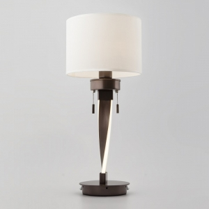 Настольная лампа декоративная с подсветкой Bogate's Titan a043817