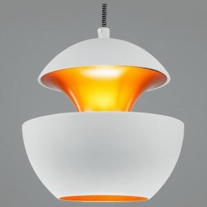 Подвесной светильник Eurosvet Ultra 50170/1 белый