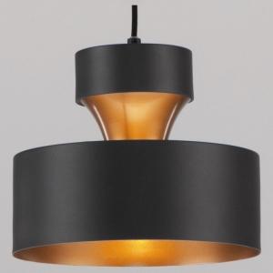 Подвесной светильник Eurosvet Ultra 50171/1 черный