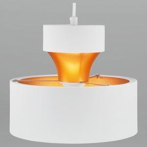 Подвесной светильник Eurosvet Ultra 50171/1 белый