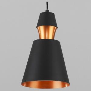 Подвесной светильник Eurosvet Ultra 50172/1 черный