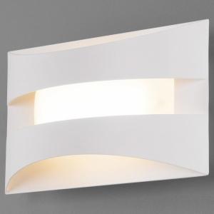 Накладной светильник Eurosvet Sanford 40144/1 LED белый