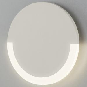 Накладной светильник Eurosvet Radiant 40147/1 LED белый 5W