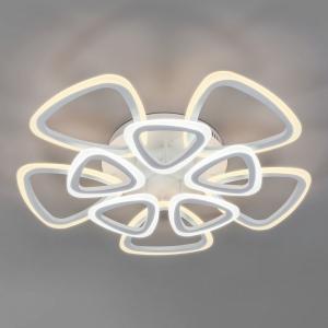 Накладной светильник Eurosvet Areo 90216/10 белый