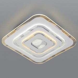 Накладной светильник Eurosvet Floris 90222/1 белый