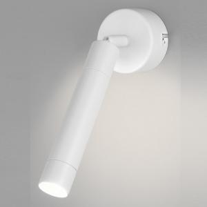 Спот Eurosvet Strong 20084/1 LED белый