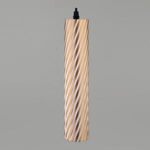 Подвесной светильник Eurosvet Boston 50190/1 LED золото