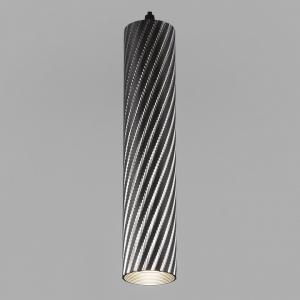 Подвесной светильник Eurosvet Boston 50190/1 LED черный