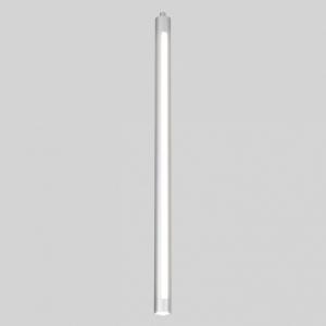 Подвесной светильник Eurosvet Strong 50189/1 LED серебро