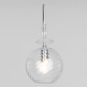 Подвесной светильник Eurosvet Dream 50192/1 прозрачный
