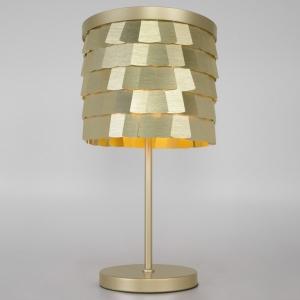 Настольная лампа декоративная Bogate's Corazza 01103/4
