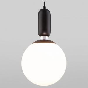 Подвесной светильник Eurosvet Bubble 50197/1 черный