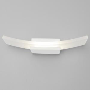 Накладной светильник Eurosvet Share 40152/1 LED белый