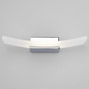Накладной светильник Eurosvet Share 40152/1 LED хром