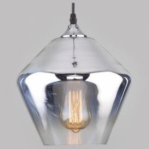 Подвесной светильник Eurosvet Blake 50198/1 хром