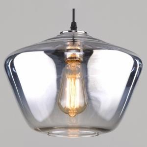 Подвесной светильник Eurosvet Franco 50199/1 хром