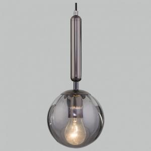 Подвесной светильник Eurosvet Joy 50208/1 дымчатый