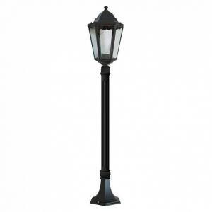 Наземный высокий светильник Feron 6210 11076