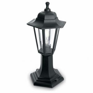 Наземный низкий светильник Feron НТУ 06-60-001 32273