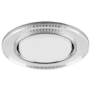 Встраиваемый светильник Feron  40505