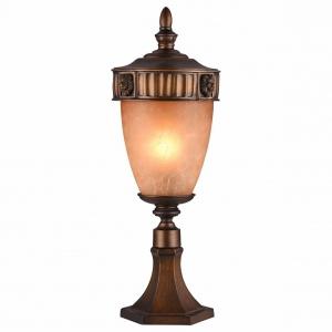 Наземный низкий светильник Favourite Guards 1336-1T