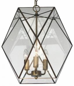 Подвесной светильник Favourite Shatir 1628-3P