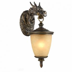 Светильник на штанге Favourite Dragon 1716-1W