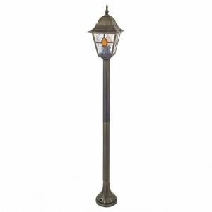 Наземный низкий светильник Favourite Zagreb 1804-1F