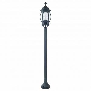 Наземный высокий светильник Favourite Paris 1806-1F